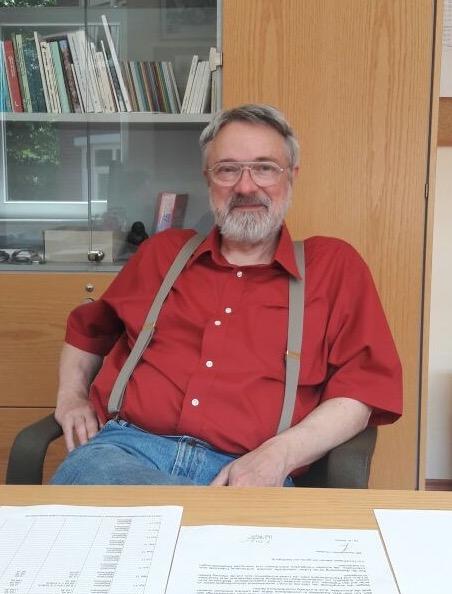 Lehrerfacts: Herr Tetzner