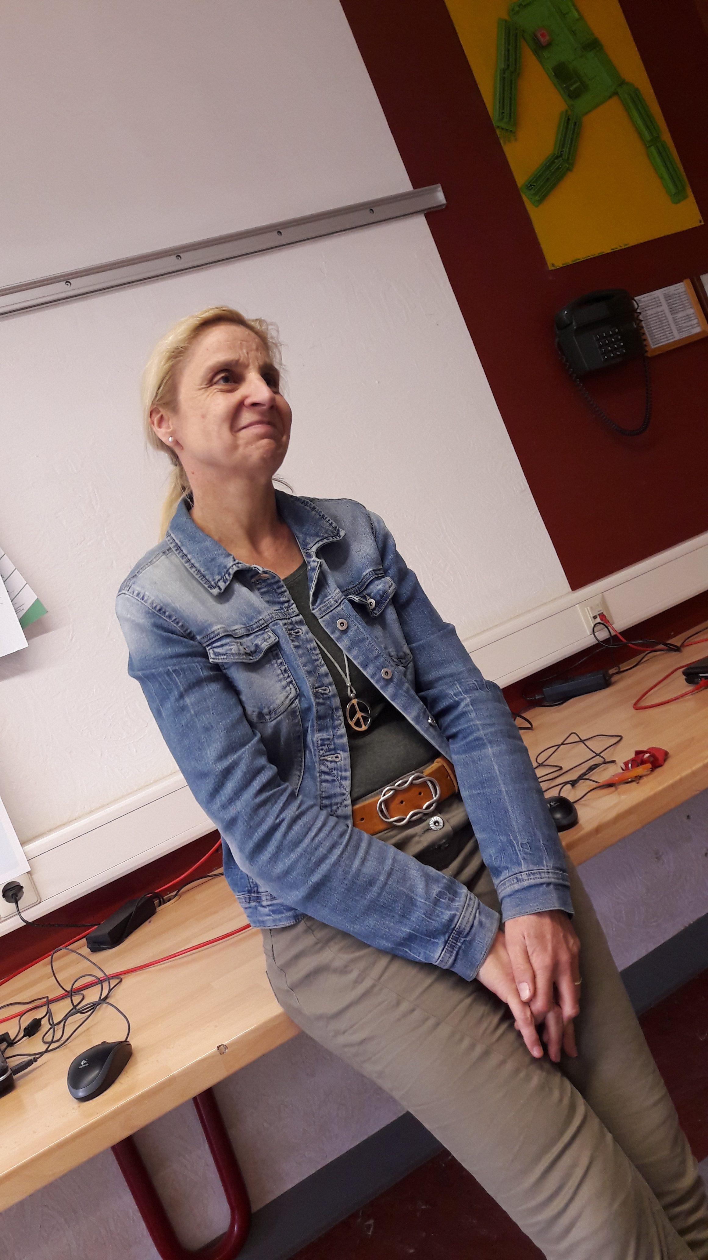 Lehrerfacts – Frau Schütte