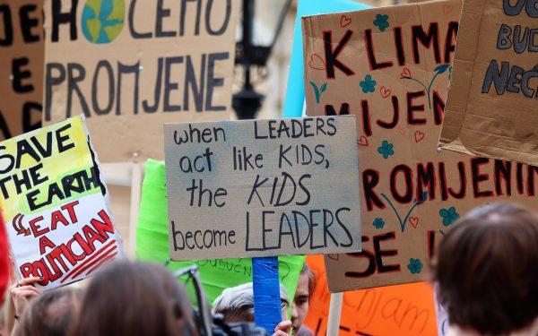Schluss mit der Entpolitisierung der Klimakatastrophe